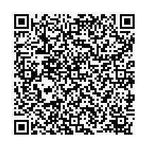 申込ページへのQRコード